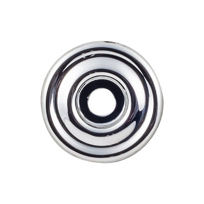 Top Knobs Brixton Backplate 1 3/8 Inch - Stellar Hardware and Bath