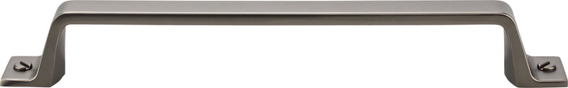 Top Knobs Channing Pull 6 5/16 Inch - Stellar Hardware and Bath