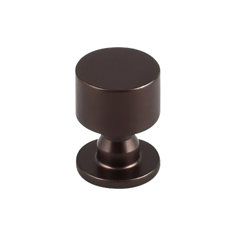 Top Knobs Lily Knob 1 Inch - Stellar Hardware and Bath