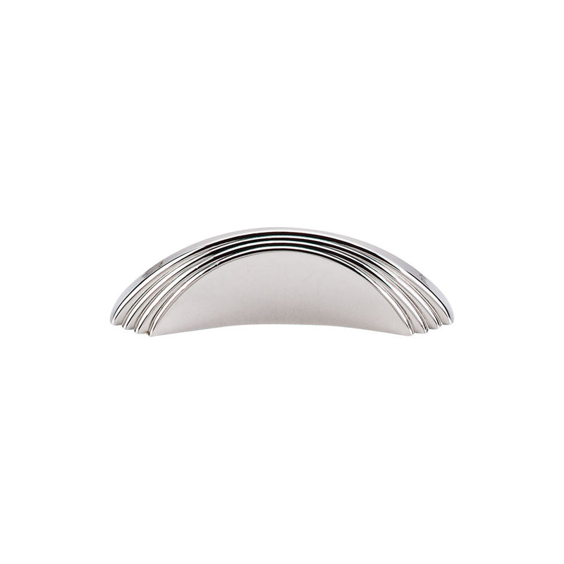 Top Knobs Sydney Flair Knob 2 Inch - Stellar Hardware and Bath