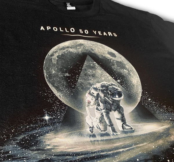 Apollo 50 year Anniversary