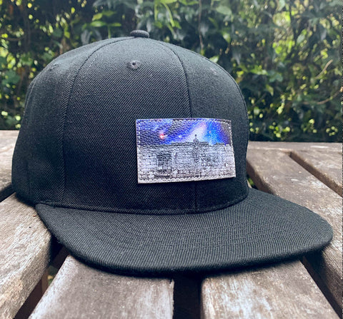 Beginning is Near Snapback Hat