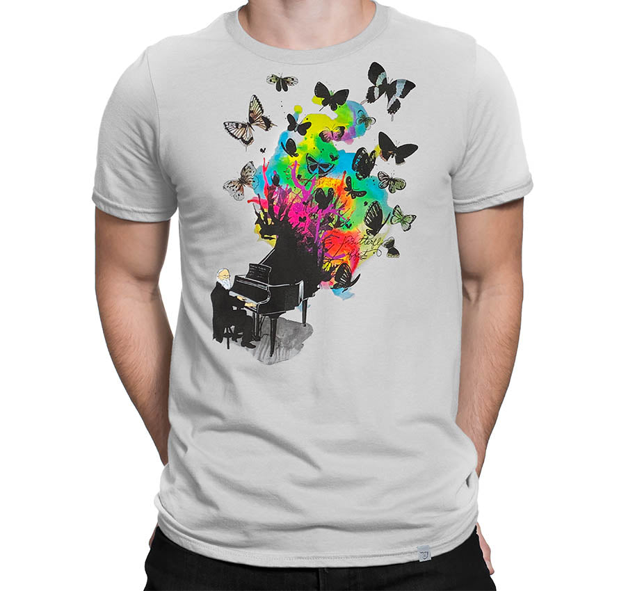 Butterfly Effect Men's T