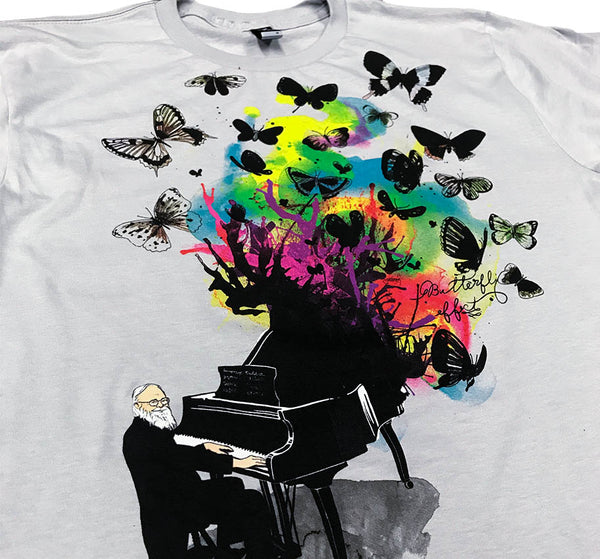 Butterfly Effect Women's T