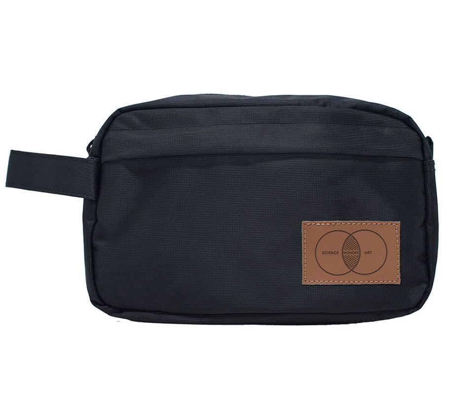 Science Art Wonder Dopp Kit