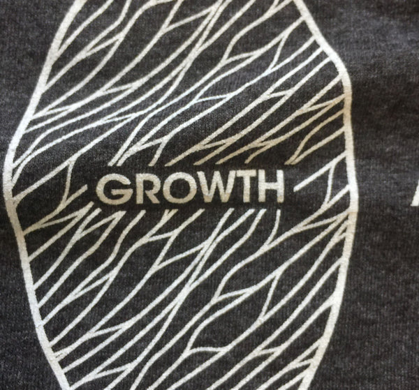 Growth Mens T
