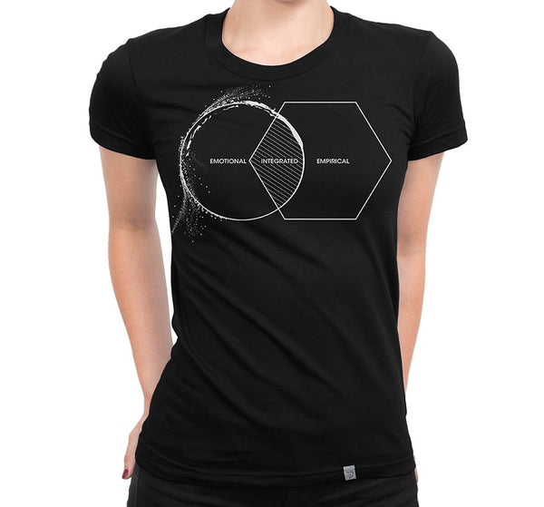 Integrated Women's T Shirt