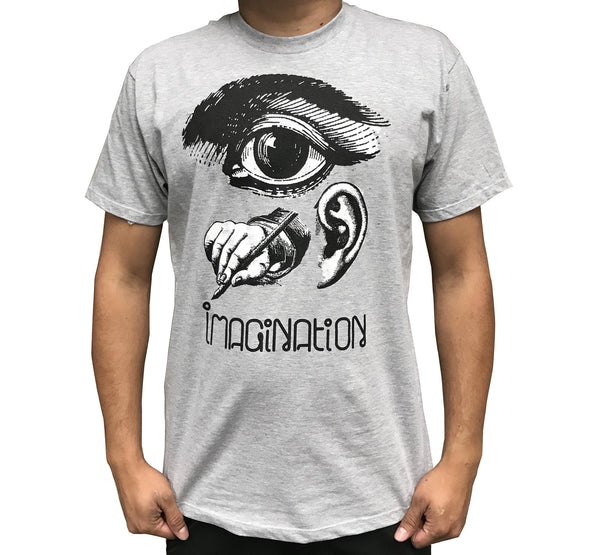 Imagination - Mens T