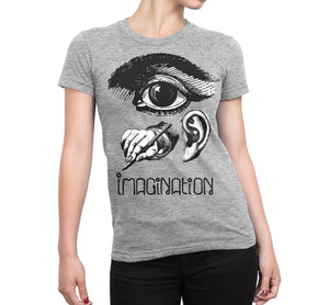 Imagination Women's T