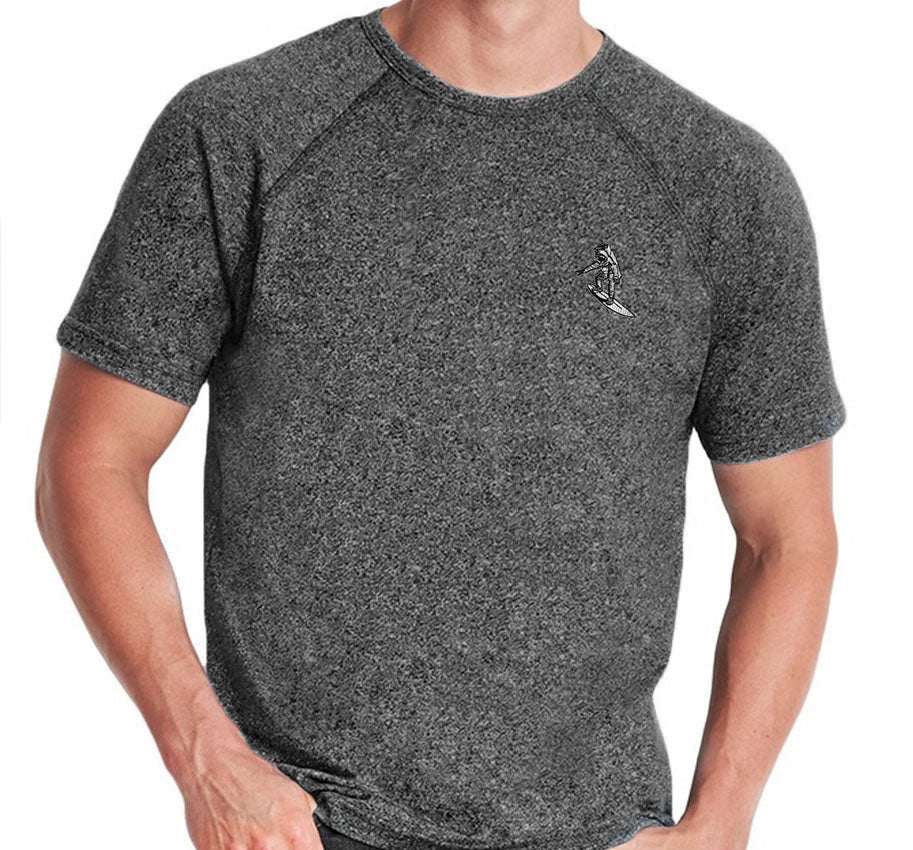 Astro Surfer Mock Twist T