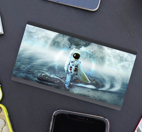 Moonsurfer  Wireless Phone Charger
