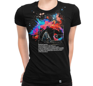 Pattern Seeker Women's T