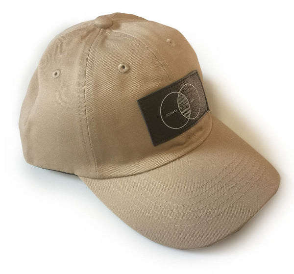 Science Art Wonder Dad Hat