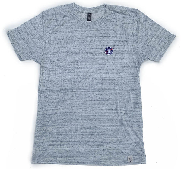 Space Agency White Noise T shirt
