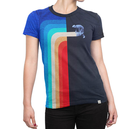 Create Colour Women's T