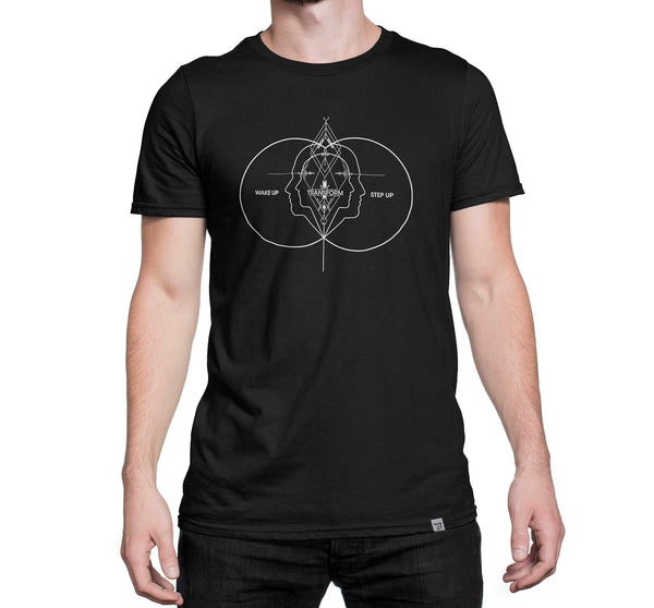 Transform Venn Mens T