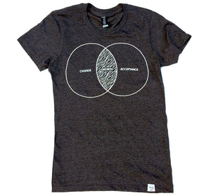 Growth Venn Women's T