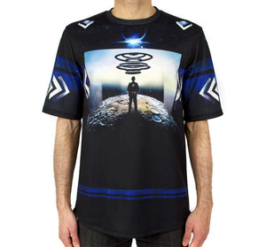 Axiom Mesh Men's T