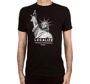 Cognitive Liberty Men's T