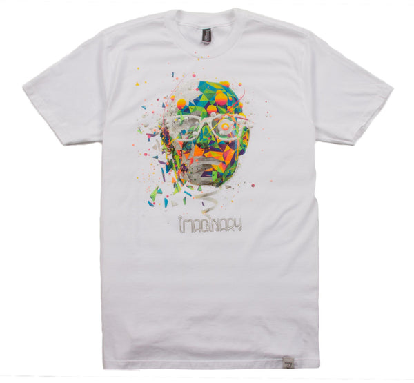 I Am Creative Men's T