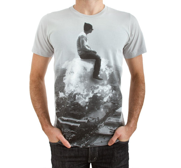 Cloud Rider Men's T