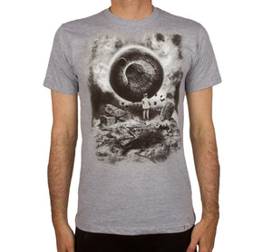 Liminal Monochrome Men's T