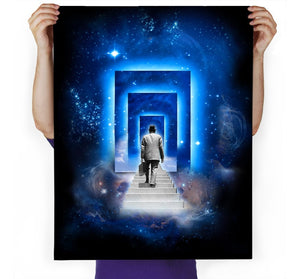 Multiverse Art Print SALE