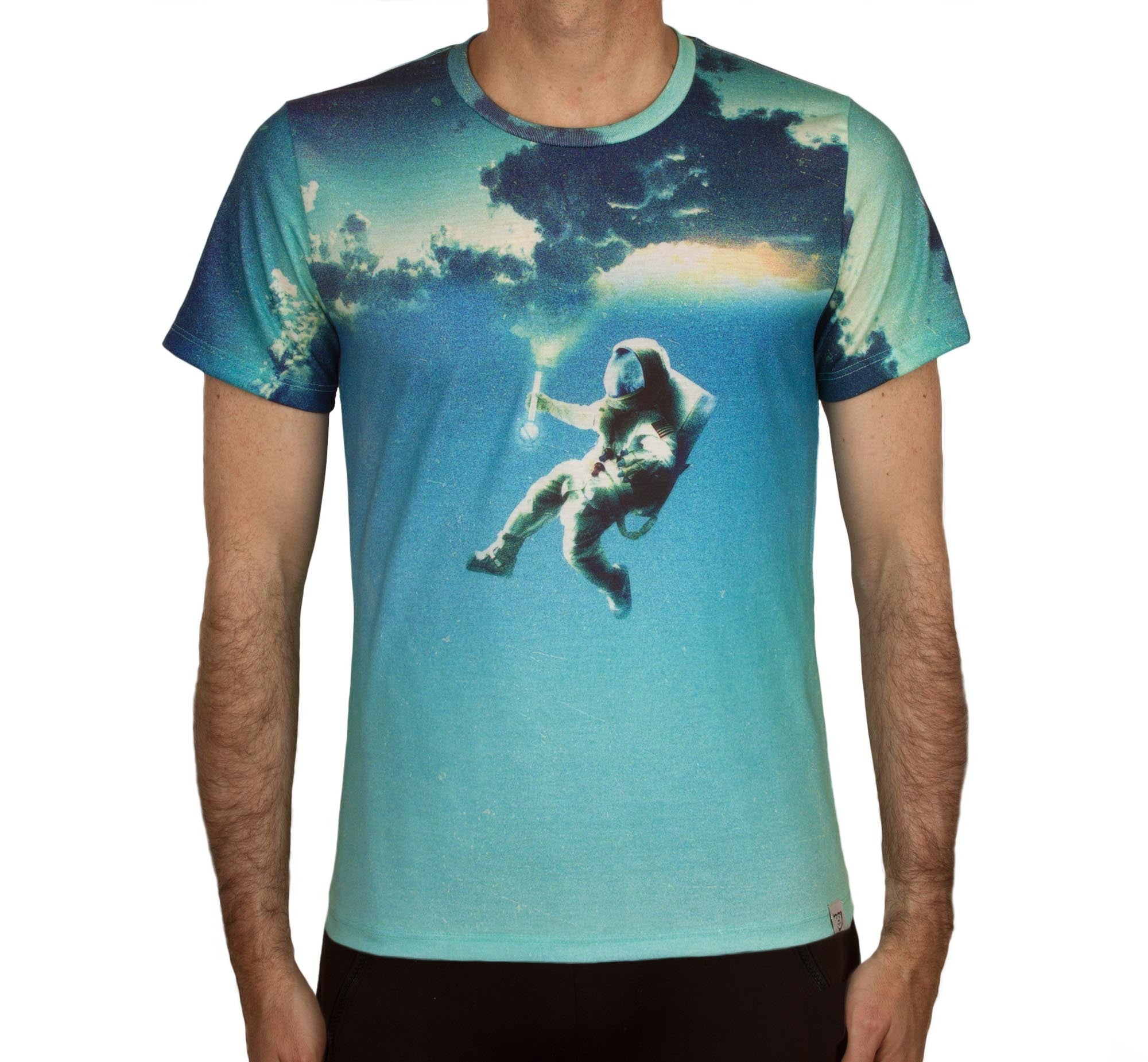 Orbital High Men's T