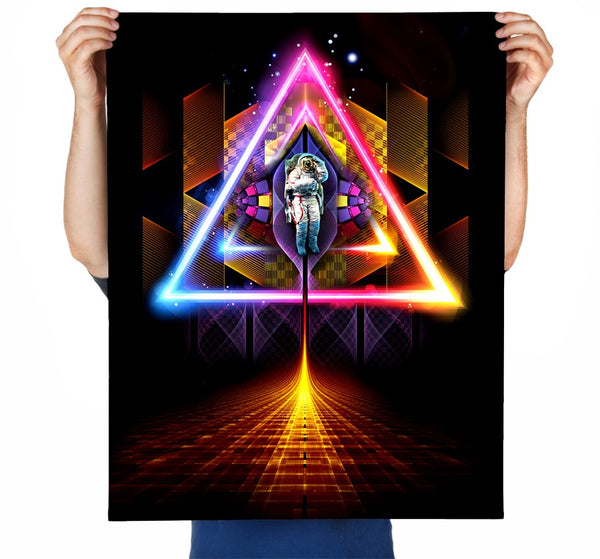 Sacred Space Art Print SALE