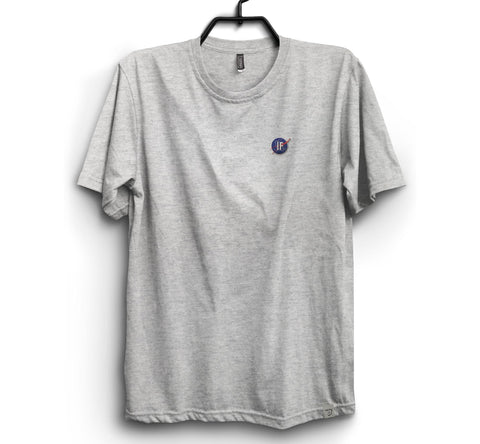 Space Agency Logo Patch Men's T