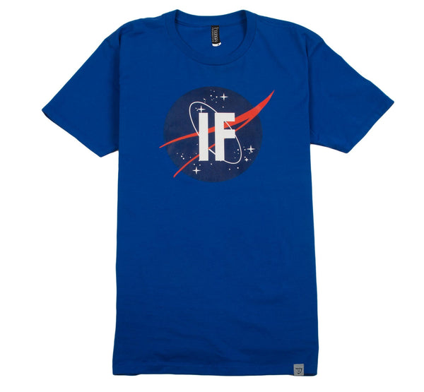Space Agency Mens T