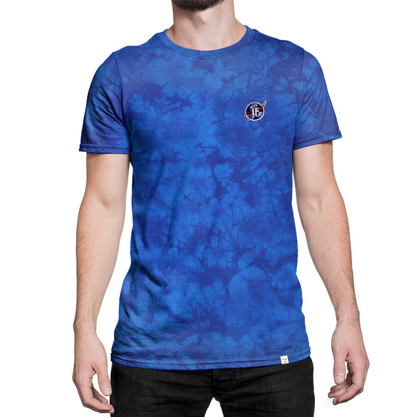 Space Agency Crystal Wash Tshirt