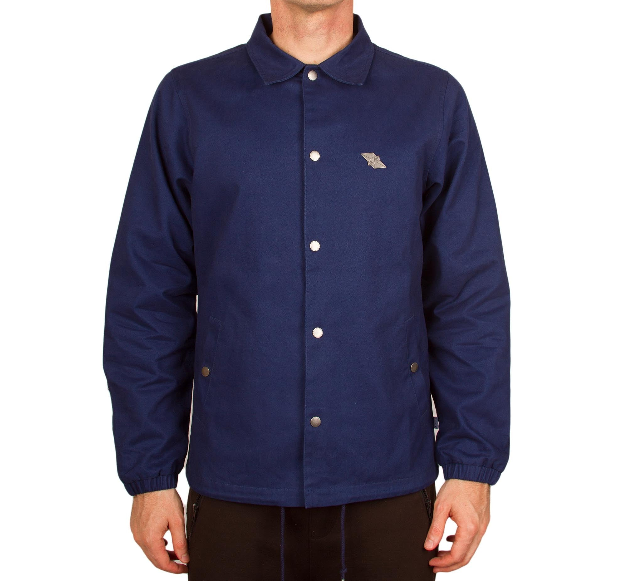 Ultraverse Jacket Blue