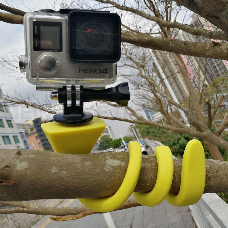 Banana Pod For Camera/Smartphone - dailytravelvibe