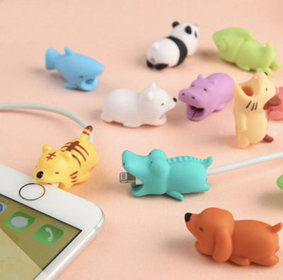 Cute Cable Defender - dailytravelvibe