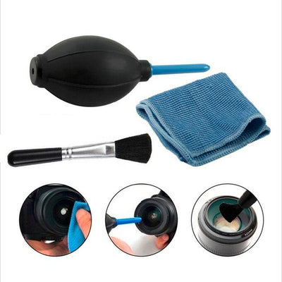 3 in 1 Camera Cleaning Kit - dailytravelvibe