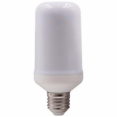 LED Flame Light Bulb - dailytravelvibe