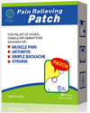 Miracle Pain Relief Patch - dailytravelvibe