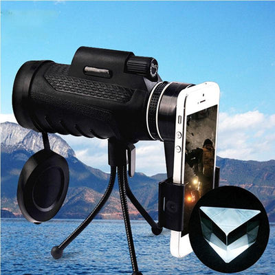 Monocular Phone Camera Lens - dailytravelvibe