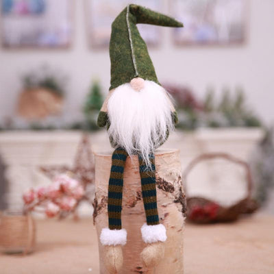 Decorative Christmas Elf - dailytravelvibe