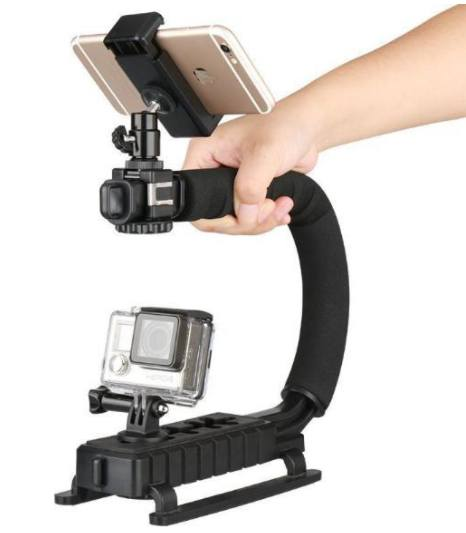Handheld Video Stabilizer - dailytravelvibe