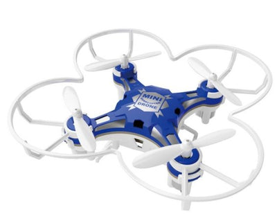 Premium Mini Quadcopter Drone - dailytravelvibe