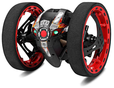 2.4 GHZ Smart Wireless Jumping RC Car - dailytravelvibe
