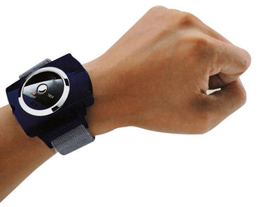 Smart Snore Stopping Wristband - dailytravelvibe