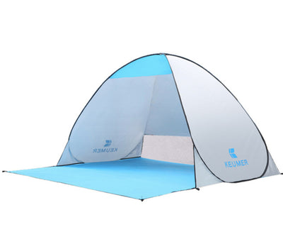 Automatic Instant Camping Tent - dailytravelvibe