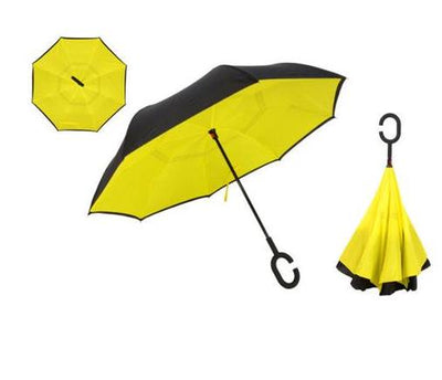 Reversible Magic Umbrella - dailytravelvibe