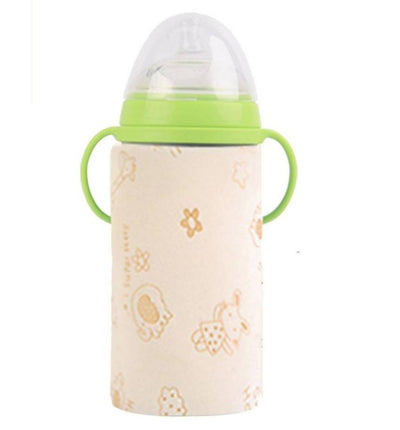 USB Baby Bottle Heater Cover - dailytravelvibe