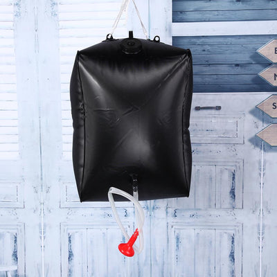 40L Outdoor Shower Water Bag - dailytravelvibe