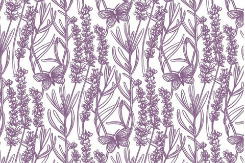 Susie Hetherington - Lavender & Oatmilk Design for Soap Folk