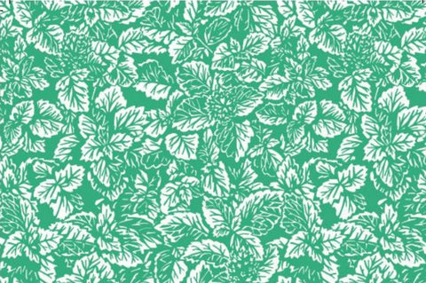 Susie Hetherington - Peppermint  Design for Soap Folk